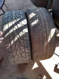 pneus 265 40 r22