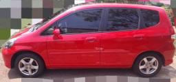 Honda Fit LX Flex 8v