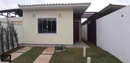 Ótima Casa Colonial em Lançamento no Balneário das Conchas, São Pedro da Aldeia - RJ