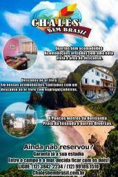 Venha passar dias agradáveis em Ubatuba na praia da enseada chalés Bem Brasil
