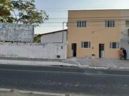 Apartamento para locação na Rui Barbosa