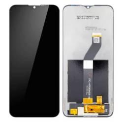 Display Tela LCD Touch Frontal G8 Power Lite com Garantia