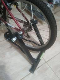 Rolo para Treino Dobravel Novo - Bike De Aro 26 Á 29