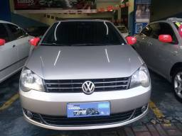 Volkswagen Polo Comfortline 2014 1.6 completo + teto solar