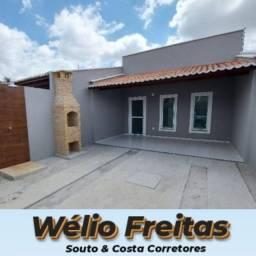 WF Wélio Freitas :  Entrada R$ 11.990,00 use seu FGTS