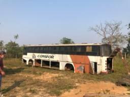 Ônibus ferro Velho