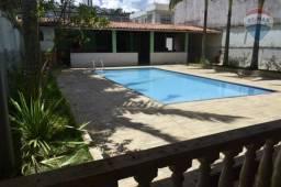 Casa com 2 dormitórios à venda, 111 m² por R$ 450.000 - Aeroporto - Juiz de Fora/MG