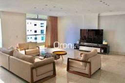 Apartamento Duplex à venda, 242 m² por R$ 1.260.000,00 - Setor Oeste - Goiânia/GO