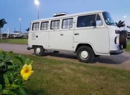 Kombi Motorhome-Vendo ou troco - 1992