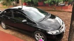 Civic 1.8 automático LXS - 2008