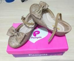Sapato pampile