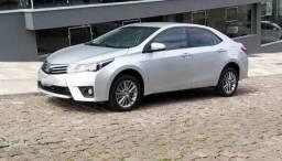 Corolla XEI 2016 - 2016