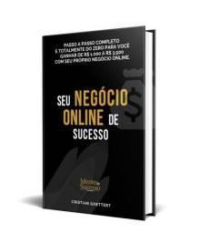 Seu negócio online de sucesso