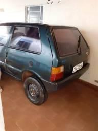 Vendo Fiat uno ano 95/96 - 1995