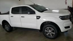 Ford Ranger 2018 automatica a diesel. Ágil - 2018