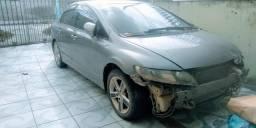 Vendo Honda Civic 2009/2010 - 2010