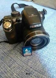 Câmera Fugifilm 14 MP