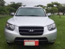HYUNDAI SANTA FE SUV 4x4 - 2008
