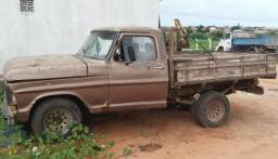 Ford F-1000 - 1982