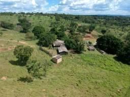 Fazenda em Luziânia - Região das Taipas