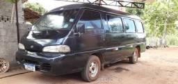 Van H100 Hyundai 16 Lugares - 1999