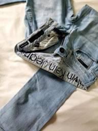 Vendo calças jeans Tam 34 36 38