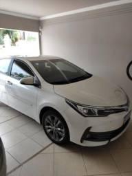 Corolla Super Novo - 2019