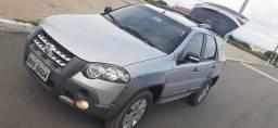 Fiat Palio Adventure 1.8 Locker Flex Dualogic 5p - 2010