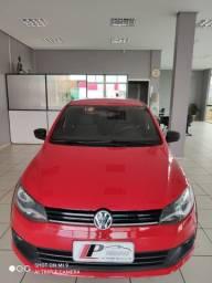 Volkswagen novo gol 1.0 track