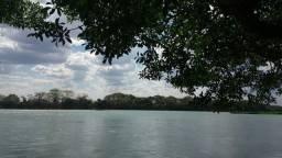 Rancho para pesca e temporada em Tres Marias- beira do rio são Francisco