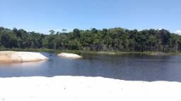 Vendo Lote na Chácara do Rio Negro com 1.118 M²