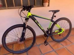 Bicicleta LXR Elite 29 - Shimano Deore - estado de nova!