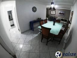 Apartamento 2 Quartos, sendo 1 suíte , com área externa, localizado na Praia do Morro