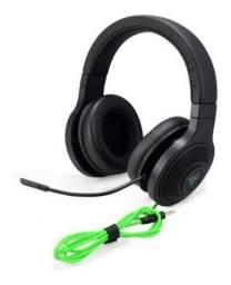 Headset razer kraken gamer comprar usado  São Luís
