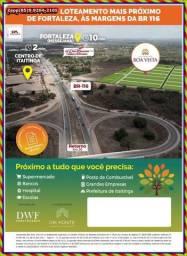 Loteamento em Itaitinga - Pronto para construir!!@