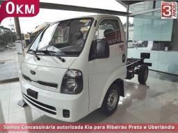 Kia Bongo K2500 Diesel 2021
