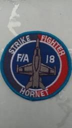 """Insígnia Militar de piloto de F/A-18 """"Hornet"""""""
