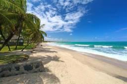 Oferta Imperdível- Terreno Em Itamaracá Com O melhor Trecho De Praia Da Ilha - Plano