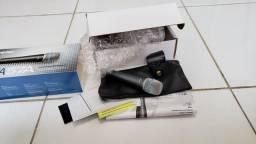 Shure BETA 57A Original - Microfone para instrumentos de alto volume