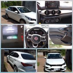 Vendo carro Fiat cronos