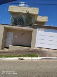 Casa no bairro Collinas de Santa Bárbara (CÓD 496)