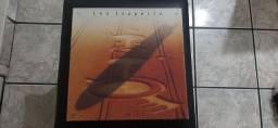 Coletânea Led Zeppelin, importada, Sem marcas de uso