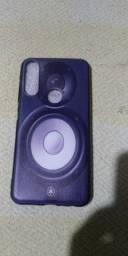Vendo capa Zenfone Max Shot