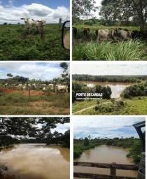 Vende-se Fazenda Dupla Aptidão em Paragominas/Pa