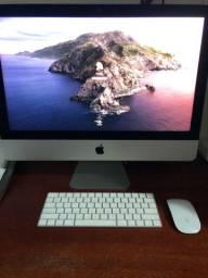 Vendo iMac 21,5 Pol Retina 4K 3,1 GHz Intel Core i5 Quad Core