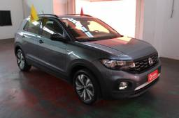 T-Cross 200 tsi Confortline