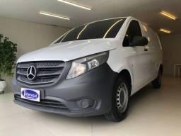 Mercedes vito 75mil/km completa