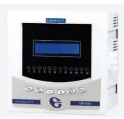 Controlador De Potência Embrasul Cm4020/m
