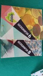 Livro de Geografia - Arariba Plus