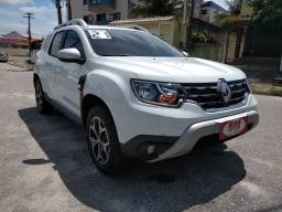 Duster 1.6 Iconic cvt GNV